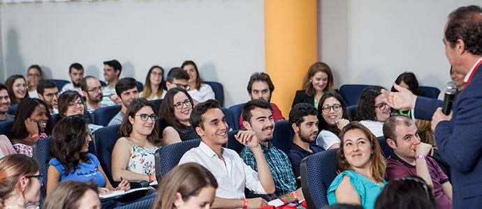 Banco Santander apoya una nueva edición del programa Talent at Work