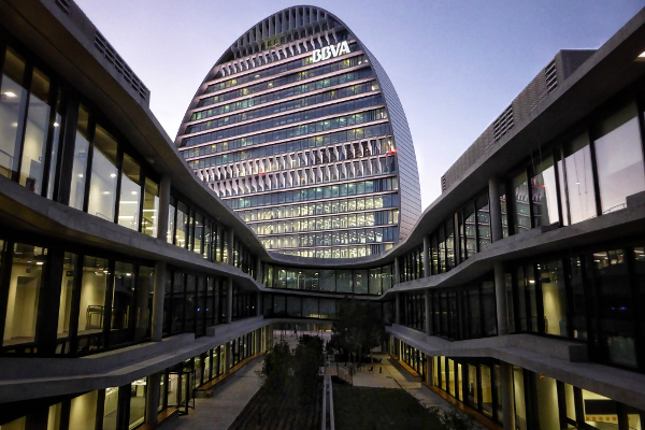 BBVA traslada sus bonos de Londres a Dublín