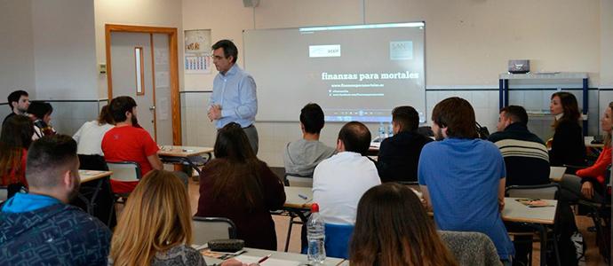 Banco Santander apoya la formación de más 300.000 personas con sus iniciativas de Educación Financiera