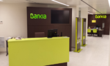 Bankia financia a Red Eléctrica para adquirir Hispasat