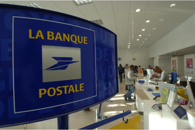 Francia multa a La Banque Postale