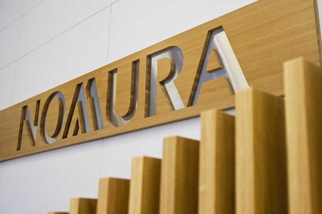 Nomura sale de pérdidas y gana 1.652 millones de euros