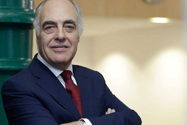 Fundación Bancaria Ibercaja nombra a José Luis Rodrigo Escrig nuevo director general