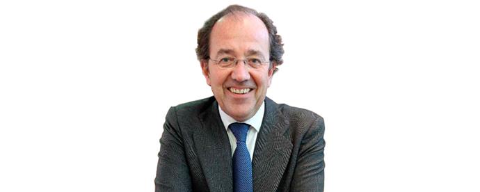 Banco Santander designa a Ramiro Mato como nuevo consejero y miembro de la comisión ejecutiva