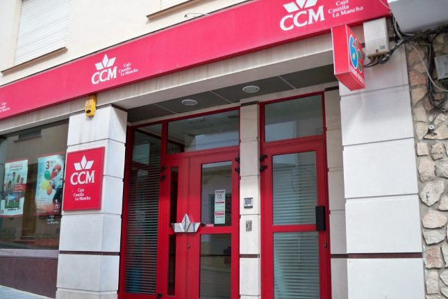 Banco Castilla-La Mancha aprobará una ampliación de capital