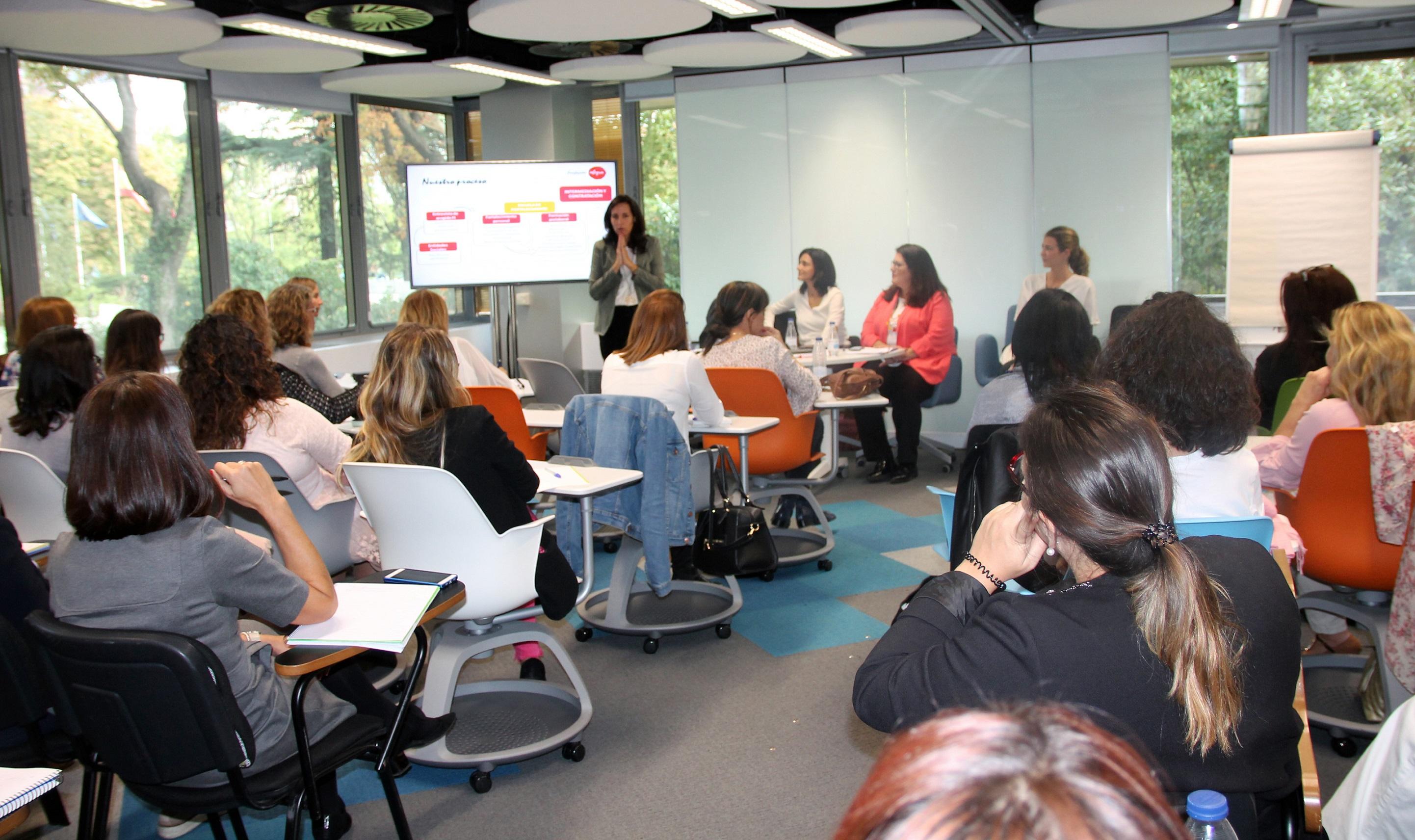 'Juntas', el proyecto de Mutua Madrileña y la Fundación Integra en contra de la violencia de género