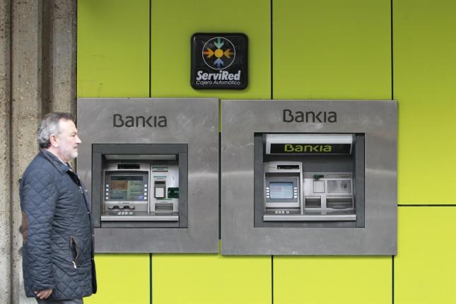 Bankia bonifica las aportaciones y los traspasos a planes de pensiones