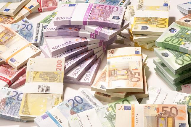 Los fondos extranjeros aportan el 71% de la inversión