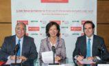 Santander, CRUE y Cepyme convocan sus becas de prácticas en pymes