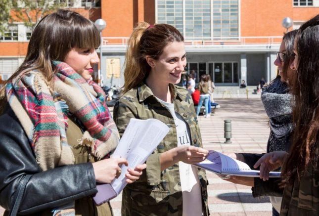 Creditea entrega 20 becas para un curso sobre educación financiera