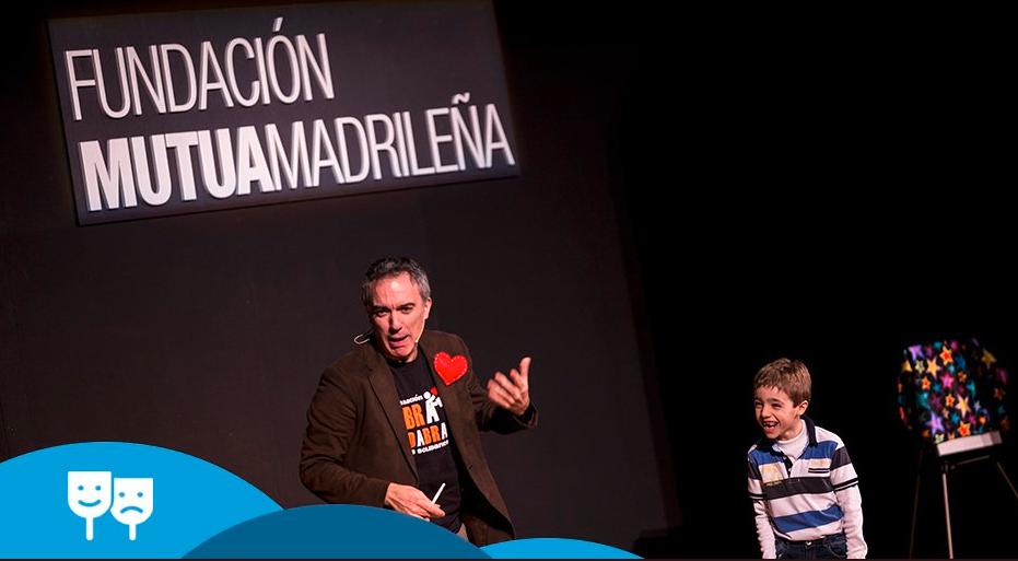 Fundación Mutua Madrileña recoge más de 1.000 regalos para niños desfavorecidos