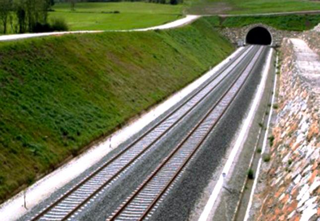 ACCIONA. Ferrocarril