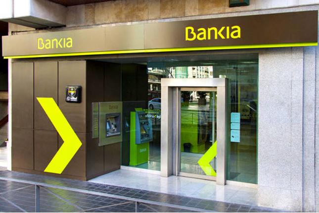 En marzo culmina la integración tecnológica de Bankia con BMN