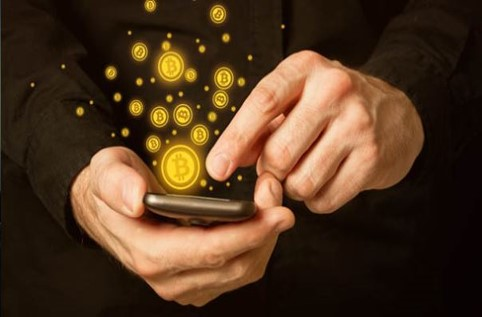 El bitcóin sube un 6,7 % y recupera los 30.000 dólares