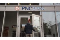 PNC Financial Services obtiene un beneficio récord