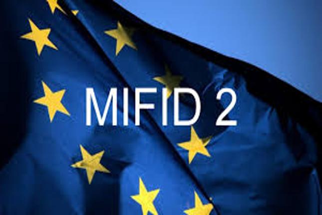 Mifid II entra en vigor con la legislación española incompleta