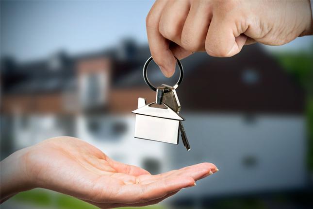 Las inmobiliarias permiten aplazar los pagos a cuenta de sus viviendas