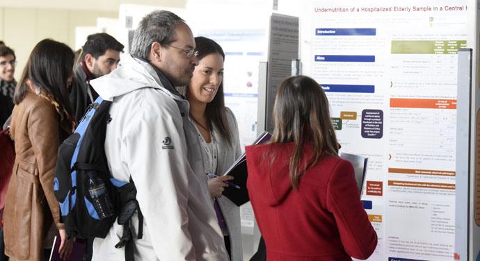Banco Santander apoya Encuentro de Investigación Joven de la Universidad de Oporto