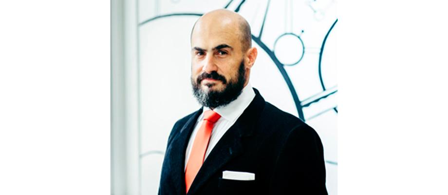 Banco Santander nombra a Mariano Belinky nuevo responsable de Santander Asset Management
