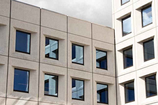 La banca reclama leyes sobre eficiencia de los edificios