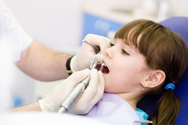 odontopediatras