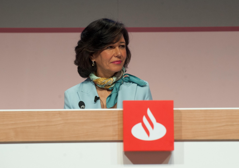 Ana Botín presidirá el IV Encuentro Internacional de Rectores Universia sobre digitalización e investigación