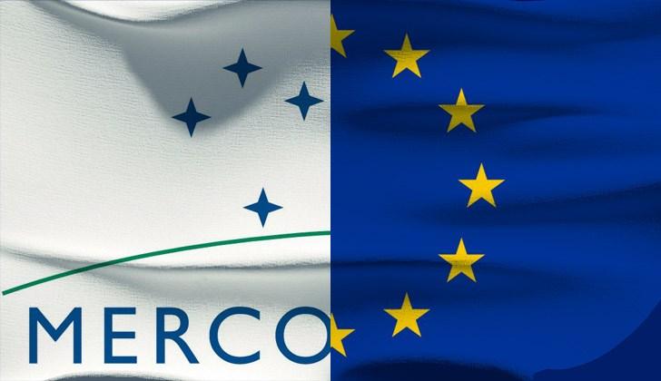 Sánchez y Merkel, a favor de cerrar el acuerdo con Mercosur