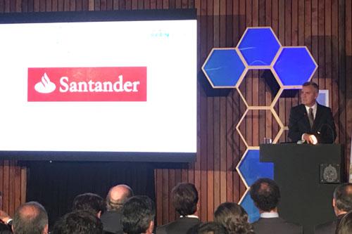 Banco Santander Chile lanza la cuarta versión de 'Brain Chile'