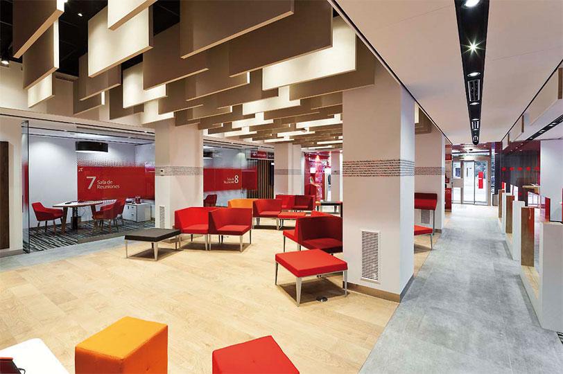 Maximizar la eficiencia y la calidad de la atención al cliente, la apuesta de Banco Santander