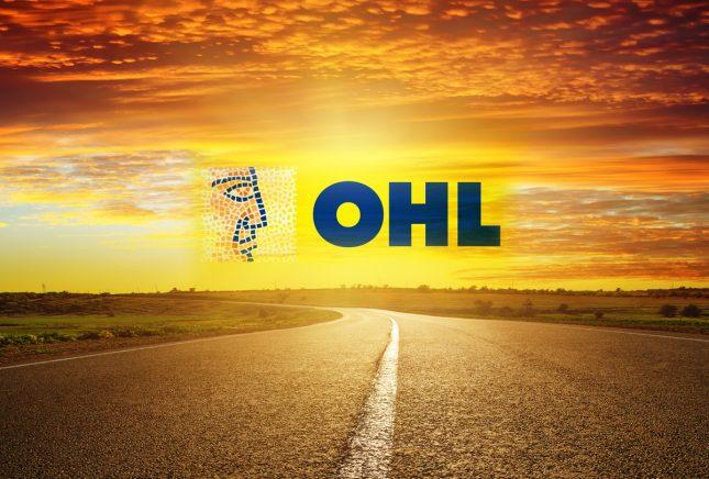 Empresa de Construcción OHL España