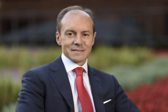 Rami Aboukhair (Banco Santander) reitera el compromiso y la confianza del Grupo en Latinoamérica