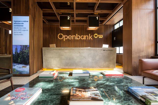 Openbank (Banco Santander) se convierte en el nuevo patrocinador oficial del Mutua Madrid Open