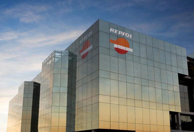 Repsol recorta su producción un 10% hasta marzo