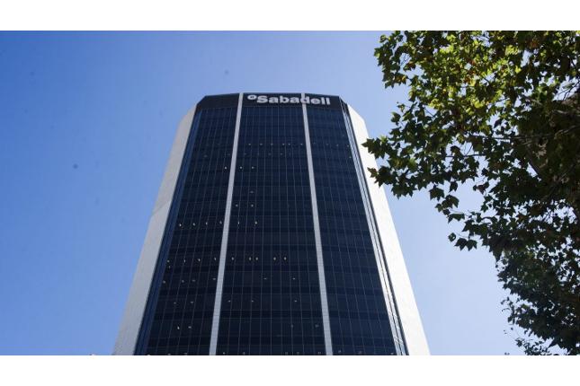 Banco Sabadell vende una cartera de créditos fallidos de 700 millones