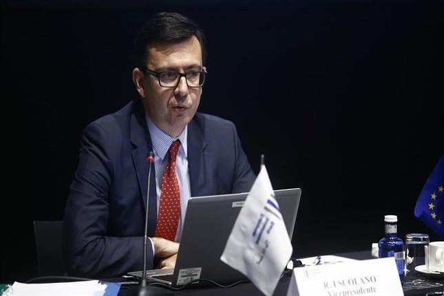 Rajoy nombra a Román Escolano nuevo ministro de Economía