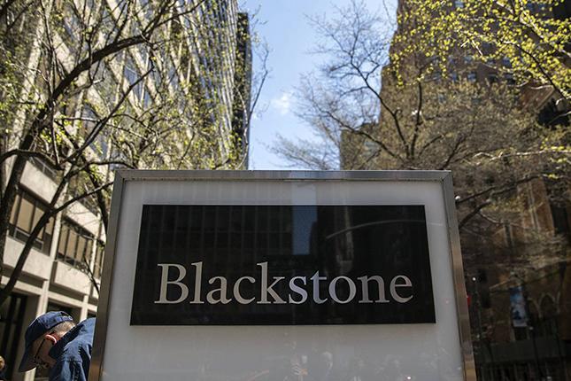 Blackstone recibe aprobación para la compra de una unidad de Thomson Reuters