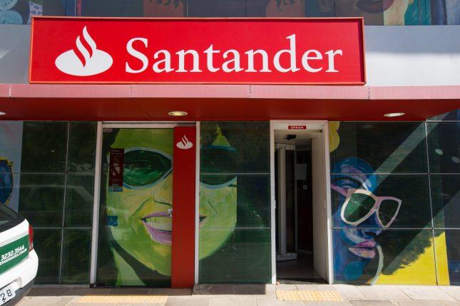 """Banco Santander Brasil apuesta por ser la primera entidad """"libre de plásticos"""" en el país"""