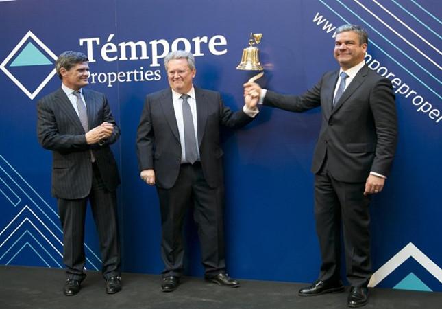 La Sareb sitúa a Témpore como la tercera empresa en renta del país