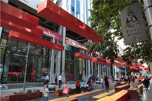 Banco Santander y el BEI se unen para ofrecer financiación a proyectos profesionales que mejoren la eficiencia energética