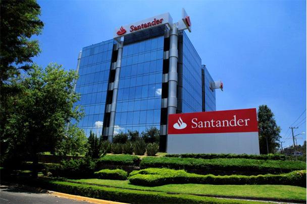 Banco Santander México pondrá en marcha un Data Hub con el Tecnológico de Monterrey
