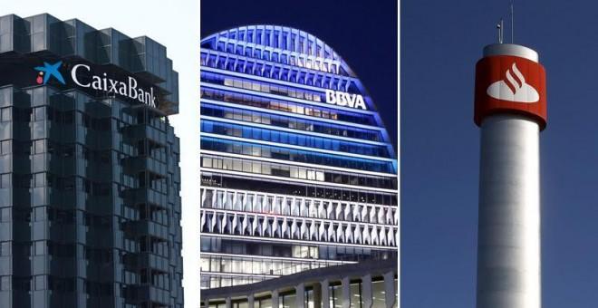 La banca española rebaja su exposición a Turquía, Brasil y Argentina