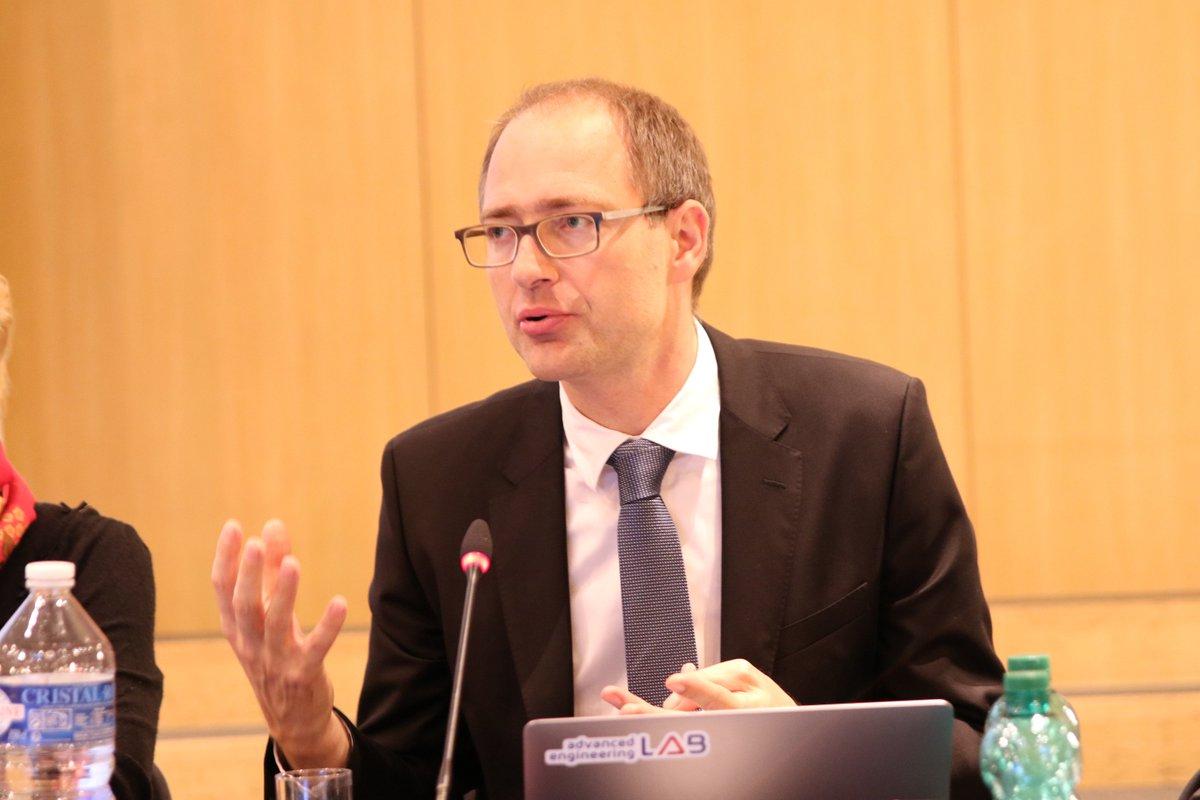 Banco Santander nuevo responsable de Tecnología