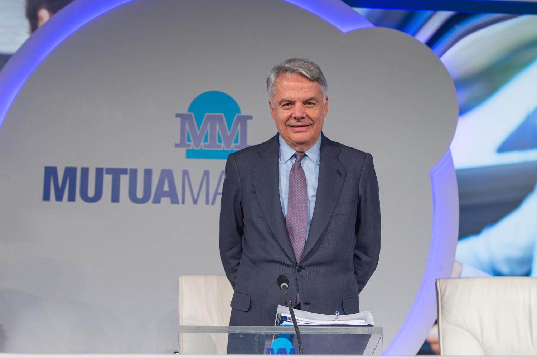 Mutua Madrileña adecua su organización interna con el objetivo de acelerar su transformación digital