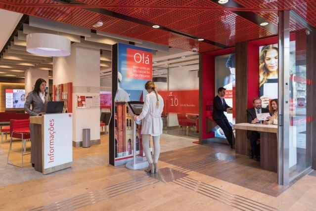 Banco Santander Totta fortalece su presencia en Portugal, como el mayor banco privado del país