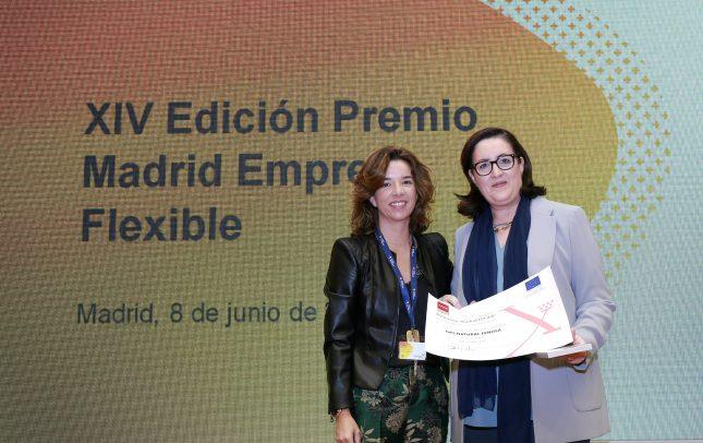 Gas Natural Fenosa, reconocida por sus políticas de igualdad empresarial