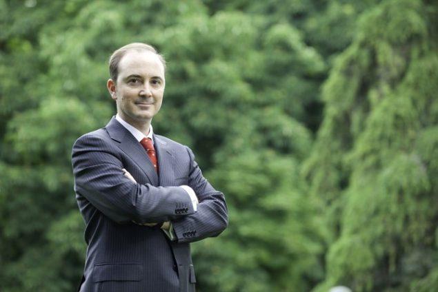 Jaime Kirkpatrick, nuevo director general adjunto de Transformación de Mutua Madrileña