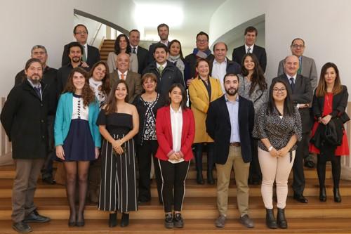 Banco Santander y la Universidad Adolfo Ibáñez de Chile entregan Becas Iberoamérica 2018