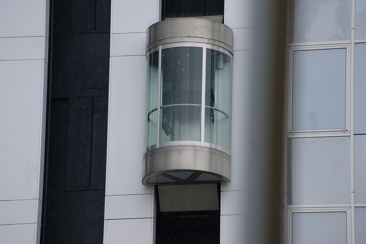 estudio accesibilidad edificios