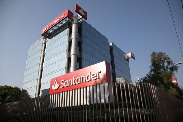 Banco Santander México entrega el Premio a la Innovación Empresarial a cinco equipos de universitarios