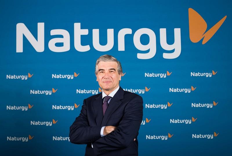 """Francisco Reynes: """"Naturgy quiere jugar un papel en Europa"""""""